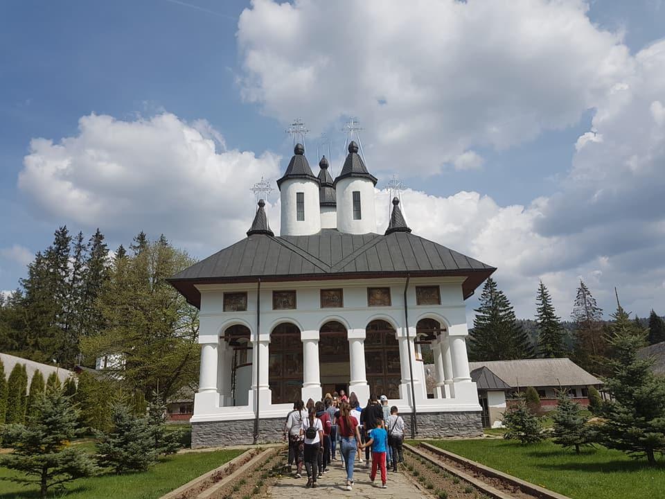 Excursie Salina Slanic -4