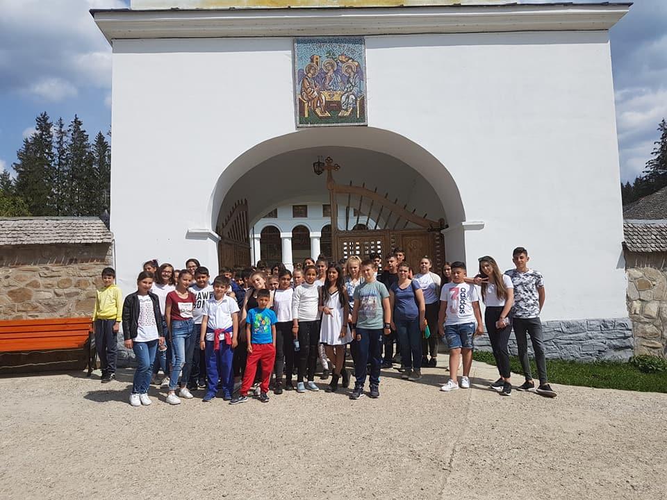 Excursie Salina Slanic -3